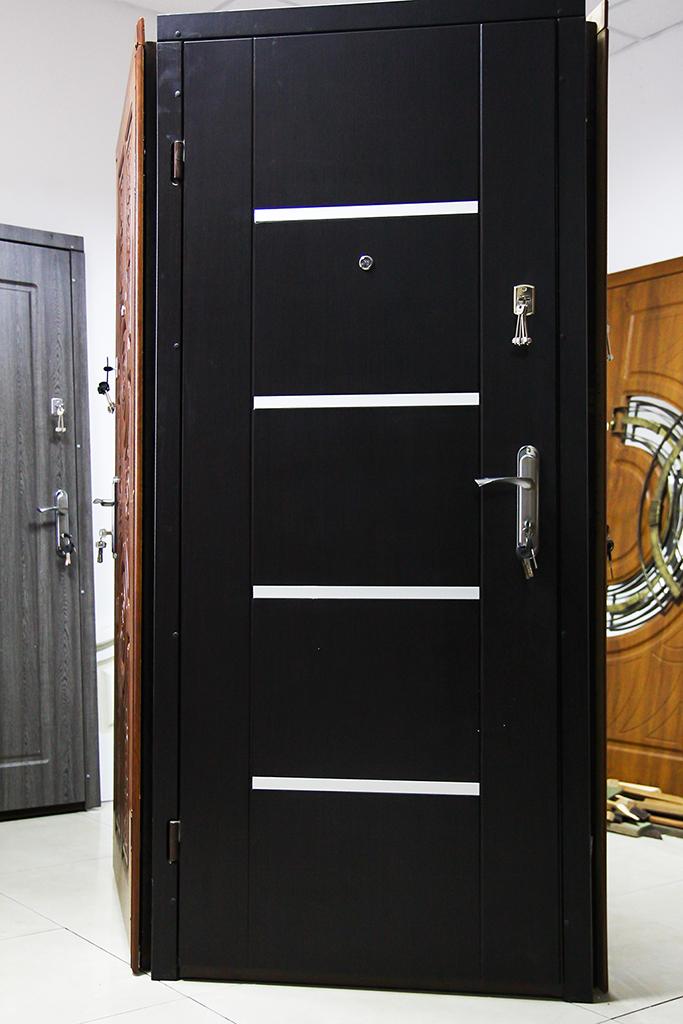 Двері вхідні модерн. Магазин дверей VDim.