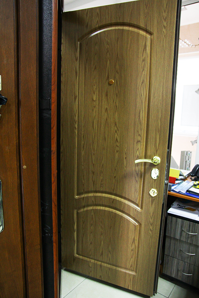 Вхідні двері. Магазин VDim.