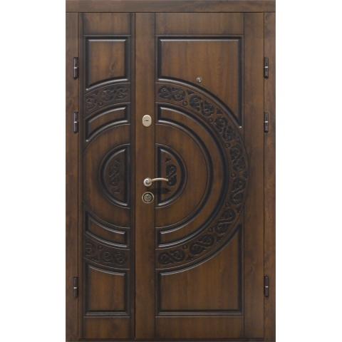 Двері вхідні №00003