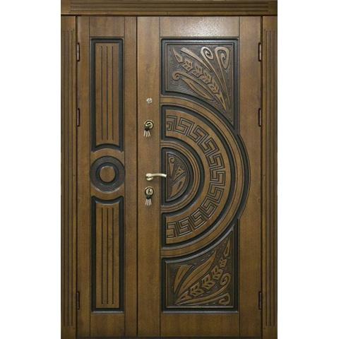 Двері вхідні №00004