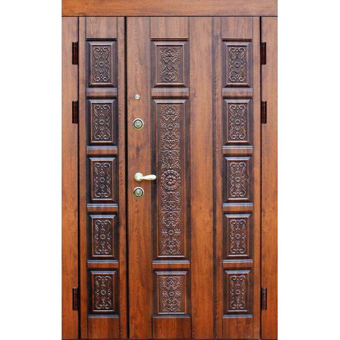 Двері вхідні №00008