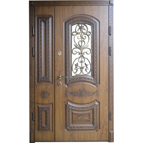 Двері вхідні №00009
