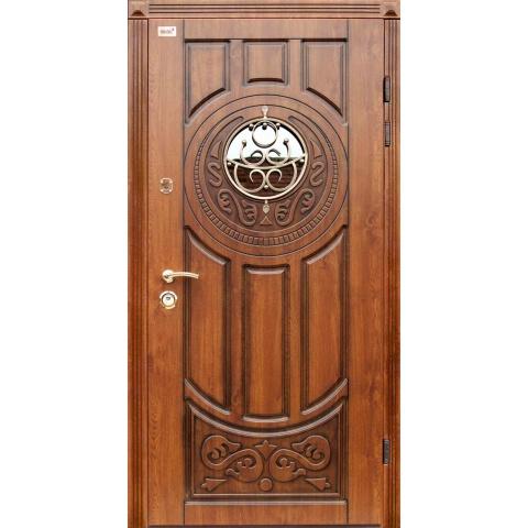 Двері вхідні №00022