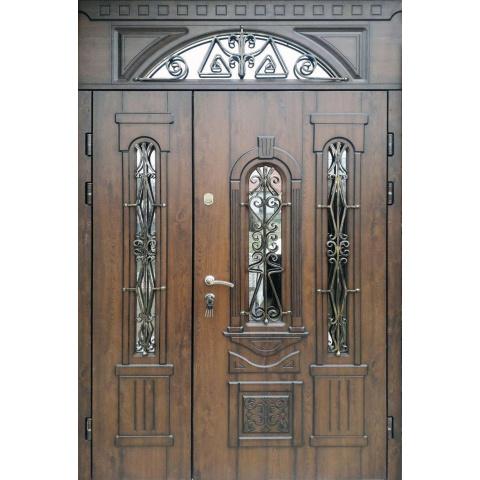 Двері вхідні №00057