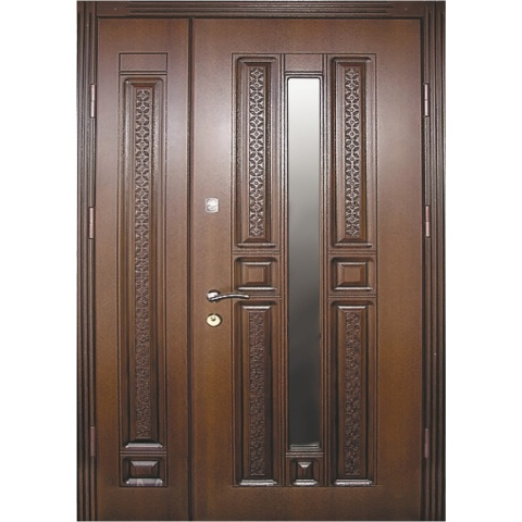 Двері вхідні №00115