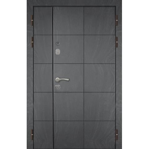 Двері вхідні в будинок №03009