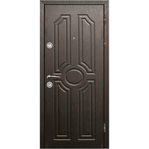 Двері вхідні №00182