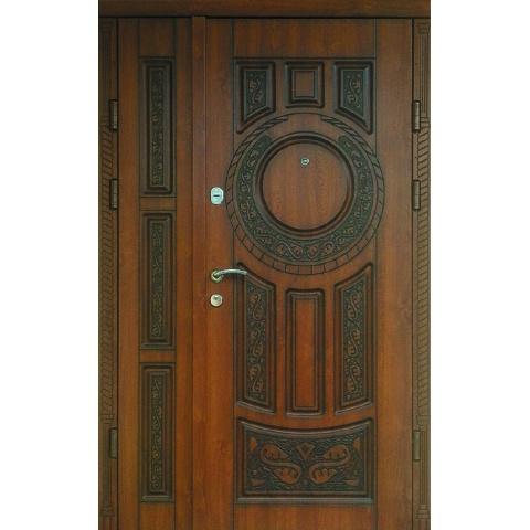 Двері вхідні №00080