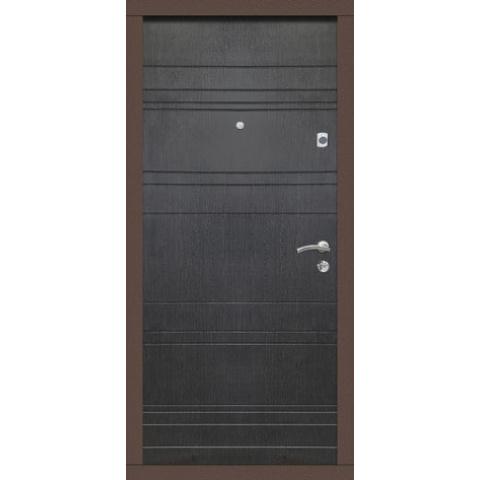 Двері вхідні в квартиру STANDARD PLUS №20013 960x2050
