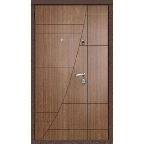 Двері вхідні в будинок STANDARD GRAND №22002 1200x2050