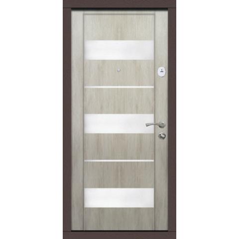 Двері вхідні в квартиру LUX PLUS №50008 960x2050